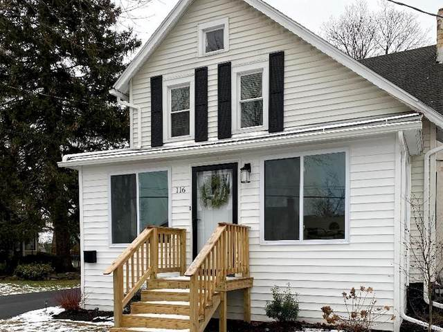 116 Osborne Street, Manlius, NY 13116 (MLS #S1315878) :: TLC Real Estate LLC