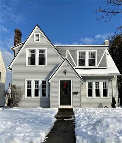 19 Geer Avenue, Utica, NY 13501 (MLS #S1315922) :: TLC Real Estate LLC