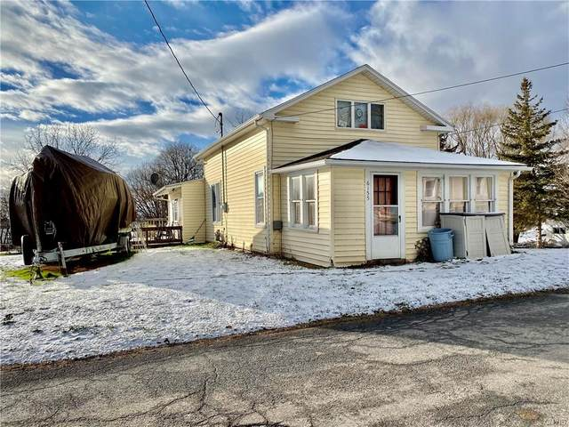 6155 Cemetery Lane, Aurelius, NY 13034 (MLS #S1315943) :: TLC Real Estate LLC