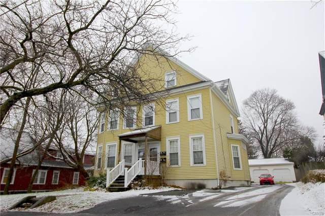 1509 Grant Boulevard, Syracuse, NY 13208 (MLS #S1316081) :: TLC Real Estate LLC