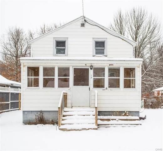 13 Parkway Drive, Lysander, NY 13027 (MLS #S1316092) :: MyTown Realty