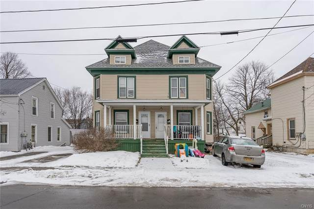 621-623 Olive Street, Watertown-City, NY 13601 (MLS #S1316102) :: TLC Real Estate LLC