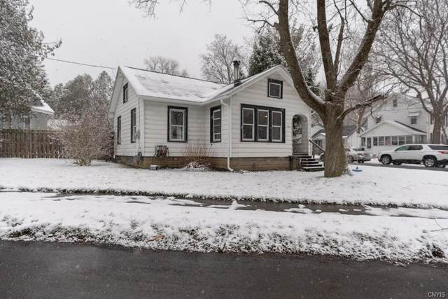 100 Ames Avenue, Syracuse, NY 13207 (MLS #S1316158) :: 716 Realty Group