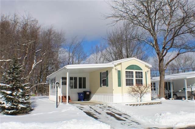 7 Germond Dr, New Hartford, NY 13413 (MLS #S1316254) :: Avant Realty