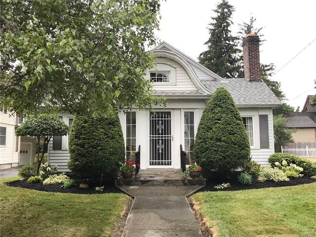 312 Flower Avenue W, Watertown-City, NY 13601 (MLS #S1316259) :: TLC Real Estate LLC