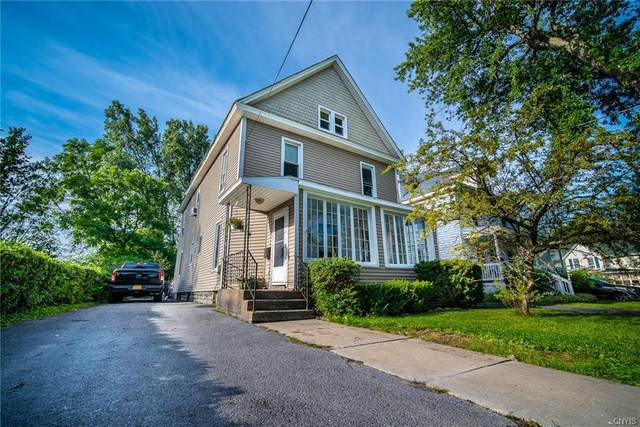 317 W Woodruff Street, Watertown-City, NY 13601 (MLS #S1316344) :: TLC Real Estate LLC