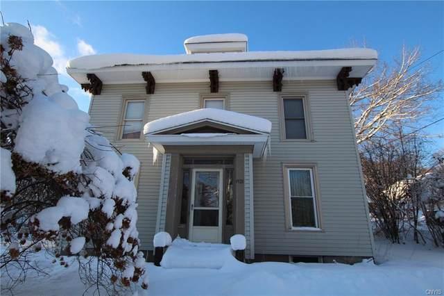821 State Street, Wilna, NY 13619 (MLS #S1316374) :: TLC Real Estate LLC