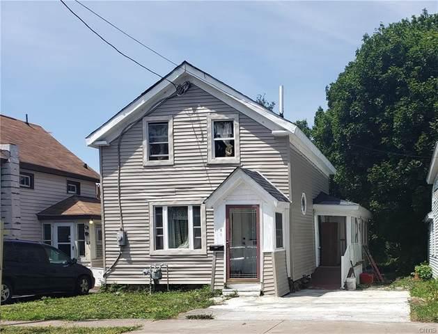61 Mercer Street, Oswego-City, NY 13126 (MLS #S1316515) :: 716 Realty Group