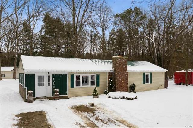 8090 Passer Road, Rome-Outside, NY 13308 (MLS #S1316779) :: 716 Realty Group