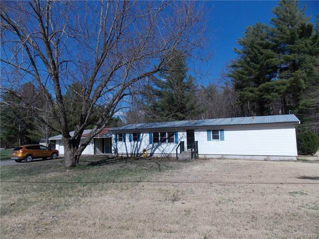 23346 County Route 144, Rutland, NY 13612 (MLS #S1316787) :: 716 Realty Group