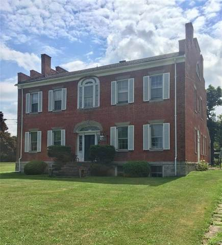 310 General Smith Drive, Hounsfield, NY 13685 (MLS #S1316950) :: TLC Real Estate LLC