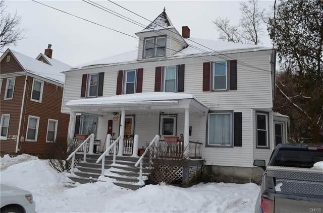 3477-79 Oneida Street, New Hartford, NY 13319 (MLS #S1317502) :: MyTown Realty