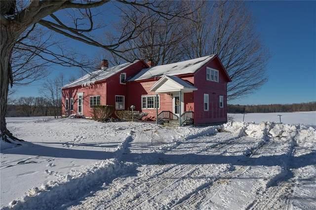 1475 County Route 87, Ellisburg, NY 13661 (MLS #S1318000) :: MyTown Realty