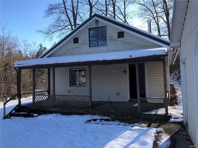 10025 Route 62, Persia, NY 14070 (MLS #S1318241) :: Mary St.George | Keller Williams Gateway