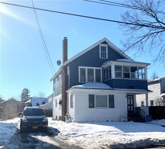 129 7th North Street, Syracuse, NY 13208 (MLS #S1318280) :: MyTown Realty