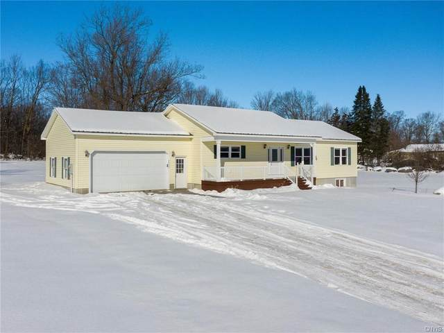 26467 State Route 283, Le Ray, NY 13601 (MLS #S1318290) :: 716 Realty Group