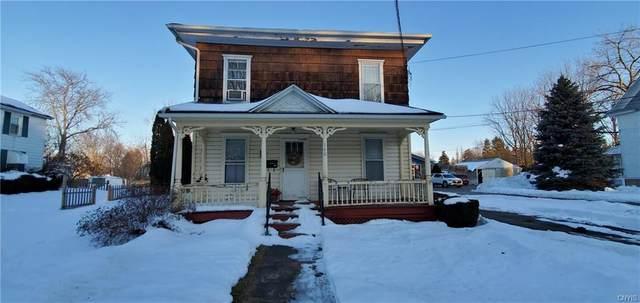 138-140 Dunning Avenue, Auburn, NY 13021 (MLS #S1318512) :: Thousand Islands Realty