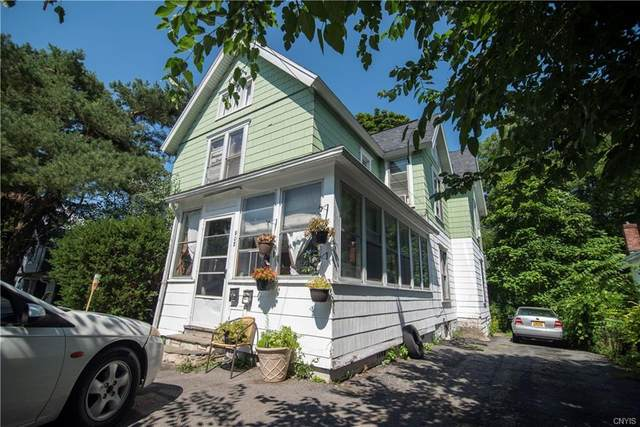 908 Avery Avenue, Syracuse, NY 13204 (MLS #S1318581) :: MyTown Realty