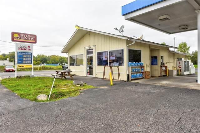 1387 E Genesee Street, Skaneateles, NY 13152 (MLS #S1318631) :: 716 Realty Group
