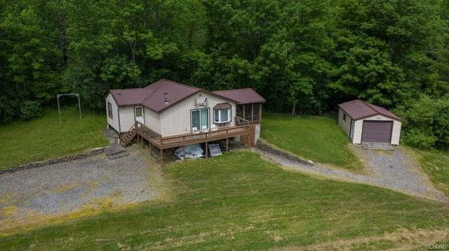 5135 Purdy Creek Road, Hartsville, NY 14843 (MLS #S1318647) :: TLC Real Estate LLC