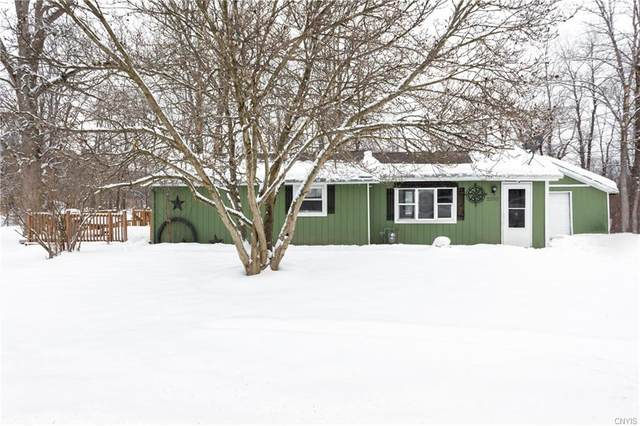 2259 County Route 12, Hastings, NY 13036 (MLS #S1318781) :: BridgeView Real Estate Services