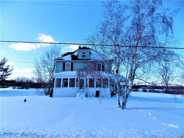 37263 County Route 26, Antwerp, NY 13608 (MLS #S1319168) :: MyTown Realty