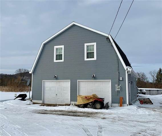 9717 State Route 20 Highway, Bridgewater, NY 13313 (MLS #S1319321) :: MyTown Realty