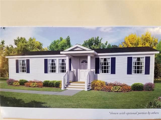 00 Blue Bird Lane, Springport, NY 13160 (MLS #S1319367) :: TLC Real Estate LLC