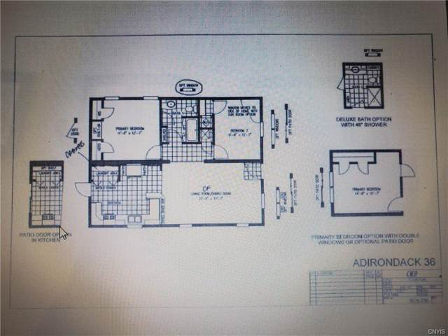 00A Blue Bird Lane, Springport, NY 13160 (MLS #S1319552) :: BridgeView Real Estate Services
