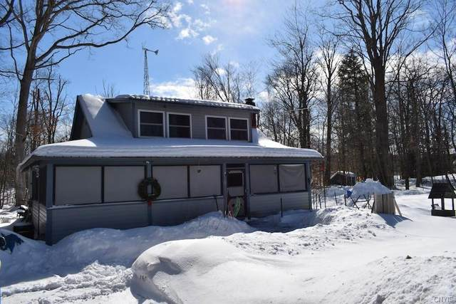 203 County Route 40, Mexico, NY 13114 (MLS #S1319576) :: 716 Realty Group