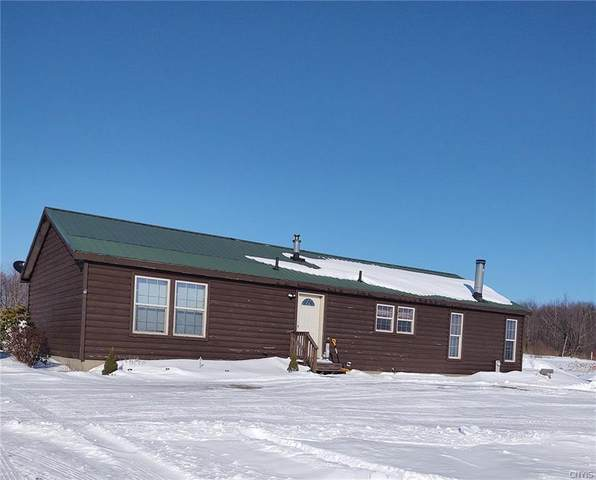 1287 Higby Road, Frankfort, NY 13340 (MLS #S1319620) :: BridgeView Real Estate Services