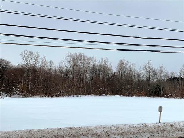 00 State Route 104, Scriba, NY 13126 (MLS #S1319675) :: 716 Realty Group