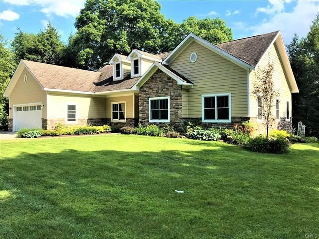 3602 Vandewater Falls Road, Denmark, NY 13619 (MLS #S1319789) :: TLC Real Estate LLC