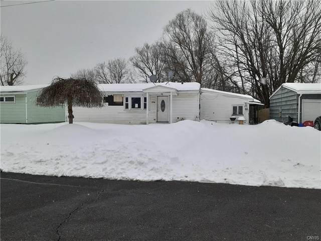106 Mohawk Drive, Salina, NY 13211 (MLS #S1319863) :: 716 Realty Group