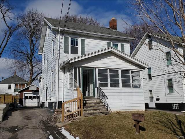 275 Briggs St, Syracuse, NY 13208 (MLS #S1319963) :: MyTown Realty