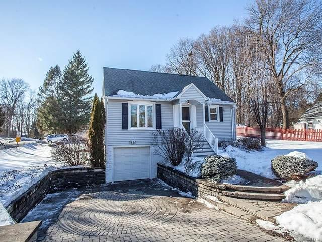 604 Maple Drive, Dewitt, NY 13066 (MLS #S1320428) :: MyTown Realty