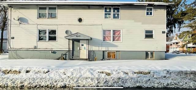 300 W Ostrander Avenue, Syracuse, NY 13205 (MLS #S1320433) :: MyTown Realty