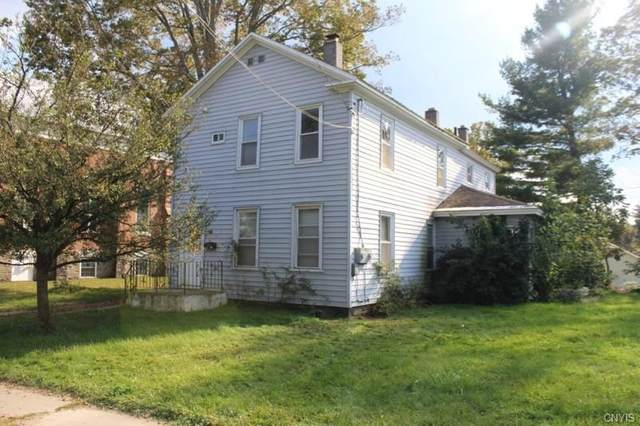 31 Lake Street, Richland, NY 13142 (MLS #S1320456) :: BridgeView Real Estate Services