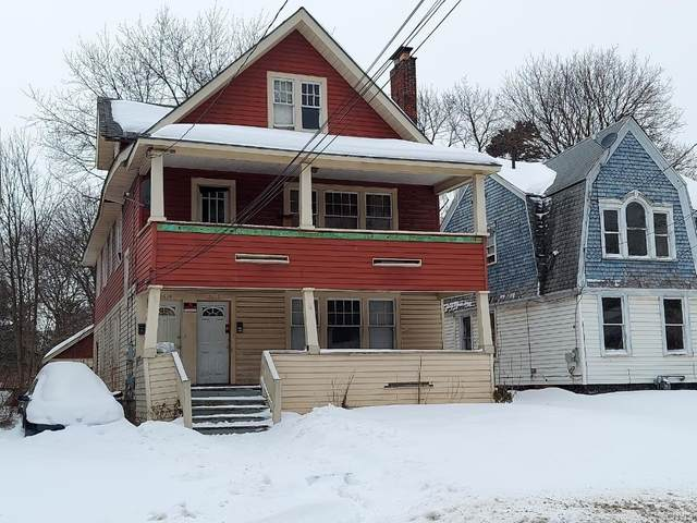 2612 Midland Avenue #14, Syracuse, NY 13205 (MLS #S1320481) :: Robert PiazzaPalotto Sold Team