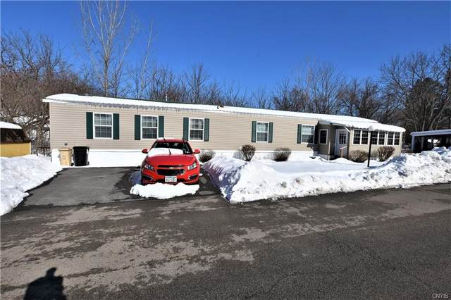 118 Edgebrook Estates Circle, Frankfort, NY 13340 (MLS #S1320507) :: BridgeView Real Estate Services