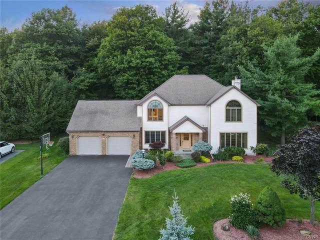 40 Ironwood Road, New Hartford, NY 13413 (MLS #S1320563) :: MyTown Realty