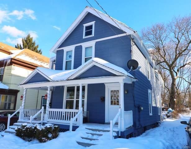 309 Cayuga Street, Syracuse, NY 13204 (MLS #S1320568) :: Thousand Islands Realty