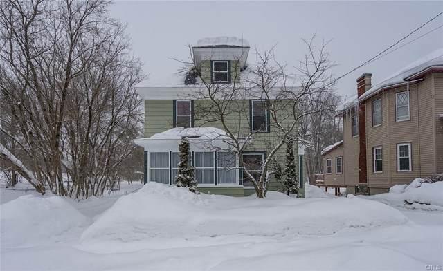 230 S James Street, Wilna, NY 13619 (MLS #S1320575) :: Thousand Islands Realty