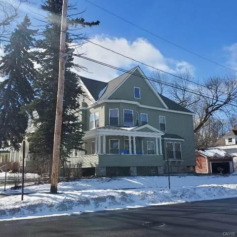 300 Allen Street, Syracuse, NY 13210 (MLS #S1320813) :: MyTown Realty