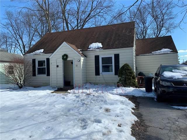 12 Parkwood Drive Drive, Dewitt, NY 13057 (MLS #S1320844) :: MyTown Realty