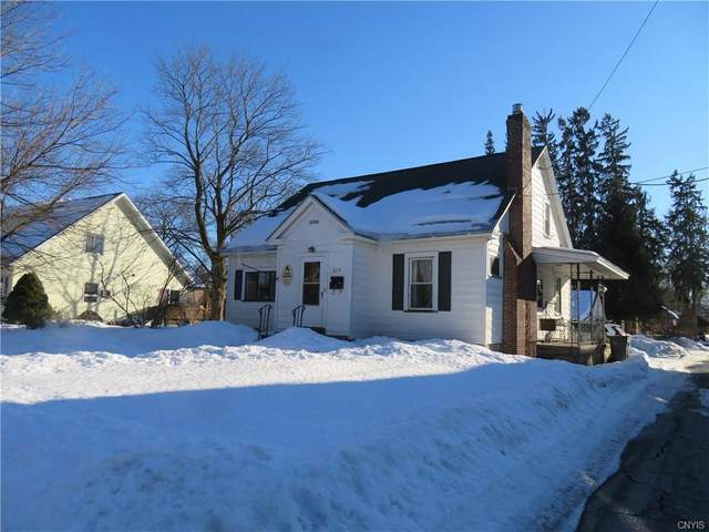 205 Maple, Rome-Inside, NY 13440 (MLS #S1320852) :: Thousand Islands Realty