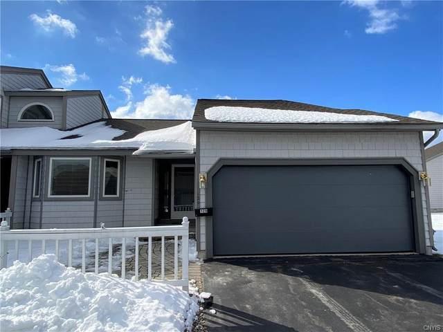 129 Summerhaven Drive S, Manlius, NY 13057 (MLS #S1320867) :: BridgeView Real Estate Services