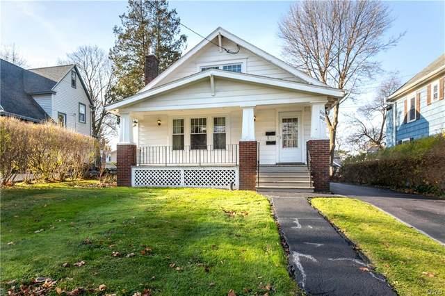 200-202 Hickok Avenue, Syracuse, NY 13206 (MLS #S1320871) :: MyTown Realty