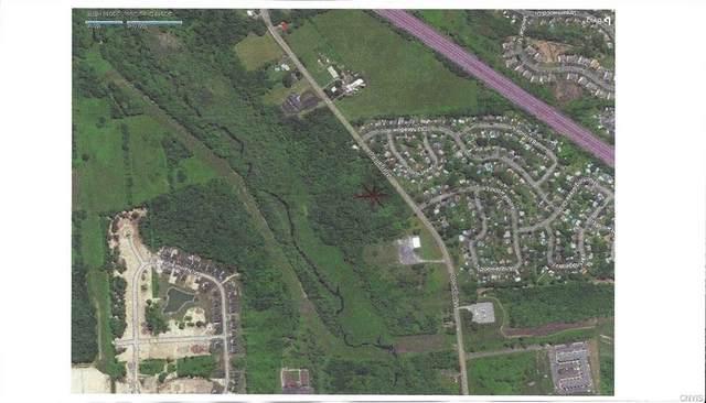 8396 Morgan Road, Clay, NY 13041 (MLS #S1320918) :: MyTown Realty