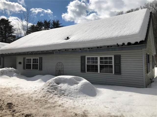 9217 Main Street, Annsville, NY 13471 (MLS #S1320998) :: Thousand Islands Realty